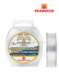 Filo Trabucco T Force Competition Pro 50 m