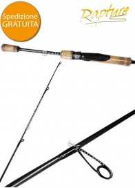 Canna Rapture Loomis & Franklin Finesse Rig m 2,21