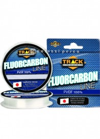 Filo Fluorocarbon PVDF100% 50 m Track Line