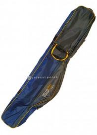 Fodero Porta Canne con Pancia 150 cm 2 scomparti