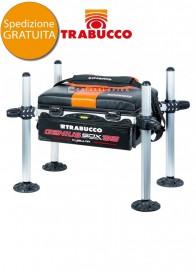 Panchetto Trabucco Genius SDX-36 Light Senza Modulo