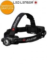 Lampada Led Lenser H7R Core Ricaricabile