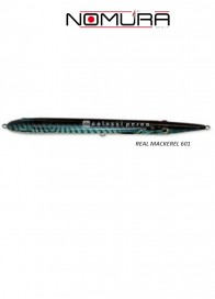 Artificiali Nomura Hokkai Needle cm 21 Col 601