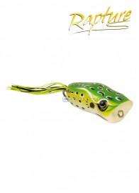 Artificiale Rapture Popper Frog 6 cm 15 g LEOP WEED