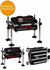 Panchetto Trabucco Genius Box S1 Light