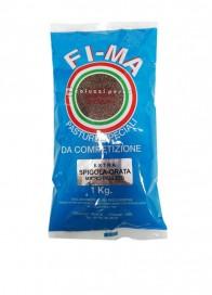Pastura Granulare Fima Fi-Ma Micro Pellets Orata 1 Kg
