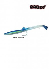 Artificiale Raglou Colore BLUE SARDINE Originale Ragot