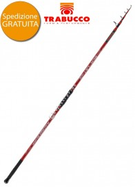 Canna Trabucco Scarlet Racing T-Surf 420 g 150