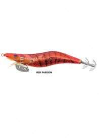 Totanara FF Opal Edition Squid Jig 3.0 Red Passion