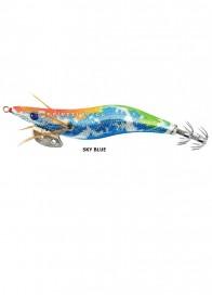 Totanara FF Opal Edition Squid Jig 3.0 Sky Blue