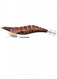 Totanara FF Opal Edition Squid Jig 3.0 Tiger Brown