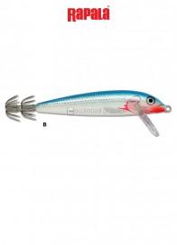 Totanara Rapala Countdown Squid 110 mm 16 g B