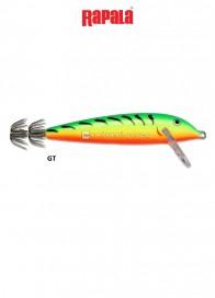 Totanara Rapala Countdown Squid 110 mm 16 g GT