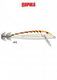 Totanara Rapala Countdown Squid 110 mm 16 g OCG