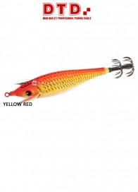 Totanara DTD TRLJA 3.0 Yellow Red