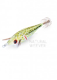 Totanara DTD Wounded Fish Bukva Col Natural Weever