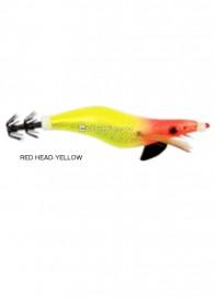 Totanara Seta Fluò Red Head Yellow