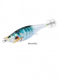 Totanara DTD Weak Fish Bukva col Mackerel