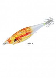 Totanara DTD Weak Fish Bukva col Triglia