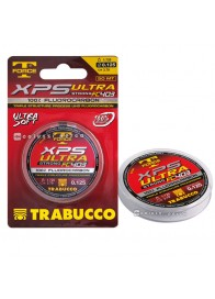 Filo Trabucco XPS Ultra Strong FC 403