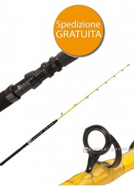 Canna Trabucco Zaratan Acid Plus 50-80 LB